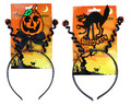Čelenka Halloween, 2 druhy