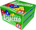 Hra Ligretto - zelená