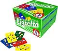 HRA Ligretto zelené