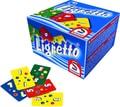 HRA Ligretto modré