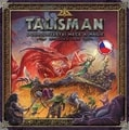 Hra Talisman - Dobrodružství - 4. vydání