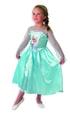 Kostým FROZEN - Ledové království Elsa 5-6 let