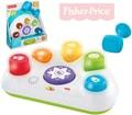 Baby kolíčky zatloukací hrající světelné Světlo Zvuk plast