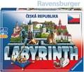 Hra Labyrinth Česká Republika CZ