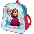 Batoh Disney Frozen 24 cm Elsa a Anna