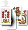 Hra karetní Mariáš jednohlavý mini