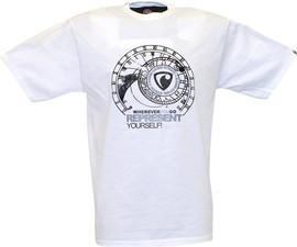 Pánské tričko PRAHA REPRESENT Represent